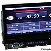 Автомагнитола с DVD|TV|GPS|3G ELEMENT-5(E5-1158D) фото