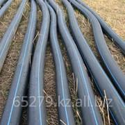 Труба водопроводная напорная из полиэтилена SDR11 - 16 мм фото