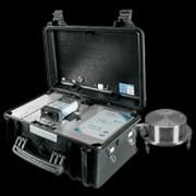 SV 212 Многоканальная станция для измерения вибрации в уличных условиях с функцией измерения шума фото