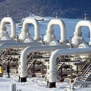 Окраска газопроводов новейшими защитными материалами производства Германии, Бельгии. фото