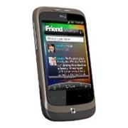 Смартфон HTC Wildfire фото