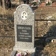 Памятники из гранитной крошки в Браславе фото