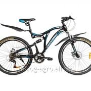 "Велосипед 26\"" GREENWAY 26S005 TX фото"