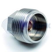 Запчасти BEVELJET / 5-AXIS для станков гидроабразивной резки Retaining Nut supplier art.no 011003-1 art.no 5200092 фото