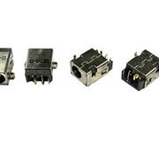 Разъем питания PJ164 для ноутбука Asus G53, G55, N550, VX7SX, U32, U36, X75 Series. 5.5x2.5 mm. Без кабеля. фото