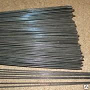 Пруток вольфрамовый 6.5 мм ВА, ВЛ, ВРН, ВТ-15, ВТ-50 фото