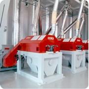 Мельницы для кукурузы OCRIM фото