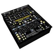 Цифровой DJ микшерный пульт Behringer DDM 4000 DIGITAL PRO MIXER фото