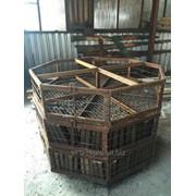 Карбонизация древесно-угольного брикета фото