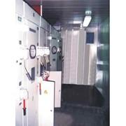 Подстанции комплектные трансформаторные наружной установки серии КТПН-Ин1 фото