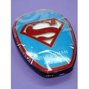 Универсальный внешний аккумулятор Powerbank Avengers Superman фото