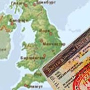 Визы в Великобританию фото