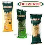 Изделия макаронные DELVERDE Гнезда 250 г, премиум класс, Италия фото