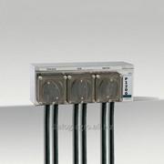 7750-0113-115 Дозирующее устр-во в компл. P1200 3 Pump 1200ml/min фото