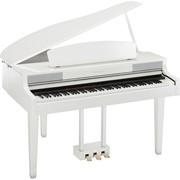 Цифровой рояль Yamaha Clavinova CLP-465GP WH фото