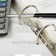Налоговое планирование. Консультации по операциям с импортным налоговым кредитом по НДС фото