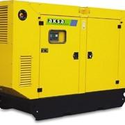 Дизельный генератор AKSA 70 кВа фото