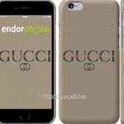 Чехол на iPhone 6 Gucci 2 452c-45 фото
