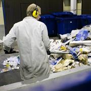 Отходы и утиль пластика фото