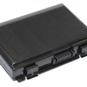 Аккумулятор (акб, батарея) для ноутбука Asus Dynatek PowerMax A32-F82 5200mAh Black фото