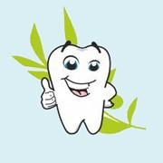 Лечение зубов, ультразвуковая чистка, полировка и отбеливание зубов со снятием отложений. Протезирование - все виды фото