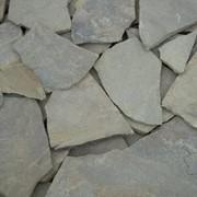 Камінь Луганський піщаник фото