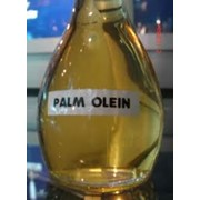 Пальмовое масло, производства Малайзия фото