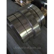 Лента из нержавеющей стали, 2,5 мм фото