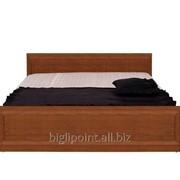 Кровать LOZ/160 Болден (BRW Брест TM) фото