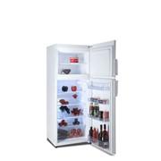 Холодильник с верхней морозильной камерой SWIZER DFR 205 WSP фото