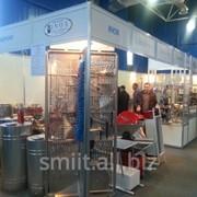 IM Inox-Smiit Company,SRL