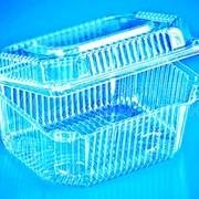 Пластиковая упаковка ИП-11 фото