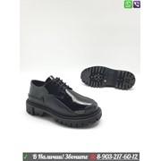 Ботинки Dolce Gabbana Дольче Габбана фото