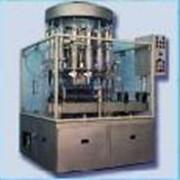Оборудование для розлива масла, сиропа, шампуня (вязкие продукты),ЛПМ-3 фото