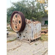 Дробилка СМ 16 фото