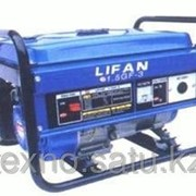 Электростанция Lifan 4GF2-4 фото