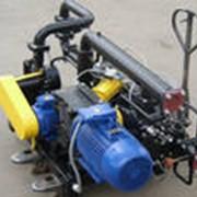 Установки производства водно/битумных эмульсий фото