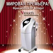 Оборудование косметологическое, косметологический аппарат V-Touch фото