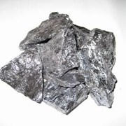 Кремний металлический КР0 фото
