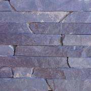 Сланец фиолетовый плитка фото