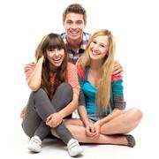 Осенняя школа бизнеса для подростков фото
