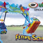 Детская качеля Flying School Code MX951 фото
