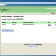 SPAMfighter Mail Gateway 1 Year(s) licenses (SPAMfighter ApS) фото