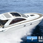 Яхта Bavaria фото