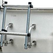 Палубное оборудование и фурнитура фото