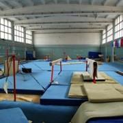 Спорткомплекс Авангард предоставляет в почасовую аренду гимнастический зал. фото