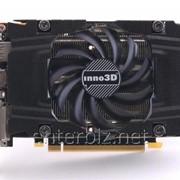 Видеокарта GF GTX 970 4Gb GDDR5 Inno3D (N97V-1SDN-M5DS), код 126122 фото