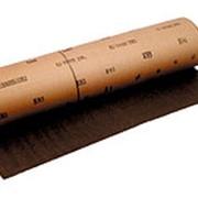 Шкурка на тканевой основе, зернистость № 80, 775 мм х 20 м // БАЗ 75279 фото