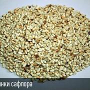 Семена сафлора в казахстане фото