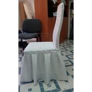 Чехлы на стулья для ресторанов по 3500т фото